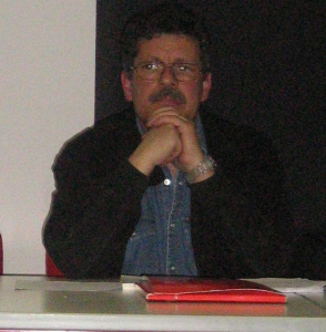 Vincenzo Andraous