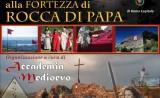 Rocca Medievale 2015
