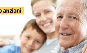 Telesoccorso anziani