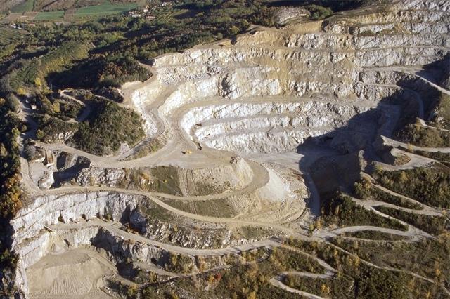 Salviamo Colle Medico. Verso la costituzione del Comitato contro la realizzazione della nuova cava autorizzata dalla Regione Lazio