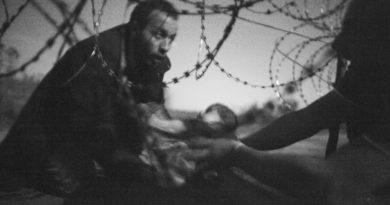 FOTOGRAFIA E GIORNALISMO: LE IMMAGINI PREMIATE NEL 2016