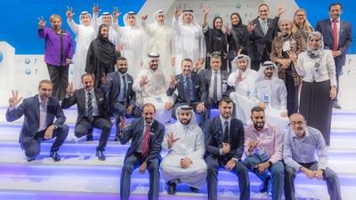 Mohammed bin Rashid Al Maktoum Knowledge Foundation Establishes Itself as Leader in Global Knowledge Production and Transfer