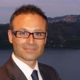 Massimiliano Borelli