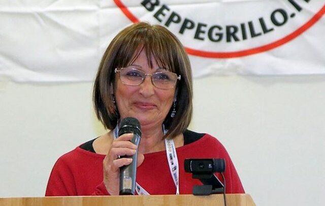 Teresa Zotta