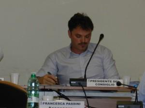 Marco Bosso presidente