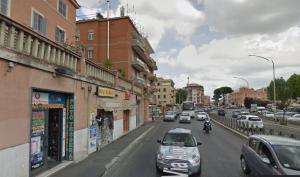 Roma Municipio 13 XIII