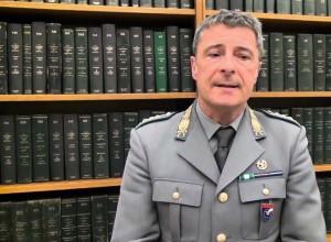 AMEDEO DE FRANCESCHI - COMANDANTE NAZIONALE NAF (1)
