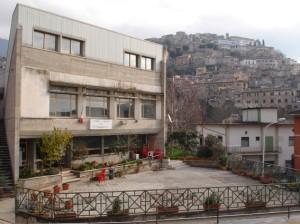 CENTRO SOCIO CULTURALE ARGENTO VIVO CORI