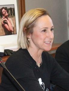 Sabrina Minucci