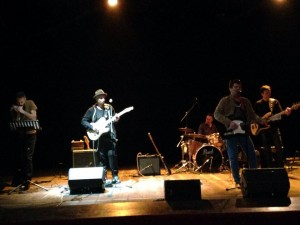 spettacolo live