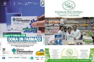 FARMACIA SAN GIULIANO E GIORNATA RACCOLTA FARMACO2