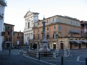 Genzano_Piazza_San_Sebastiano