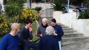 MICHELE PLACIDO A CORI (5)