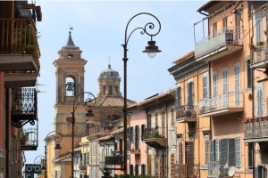Marino - corso Trieste
