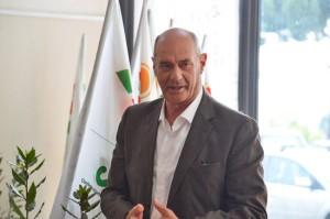 Il sindaco Mauro Mazzola
