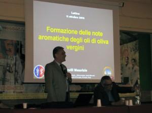 Prof. Maurizio Servili