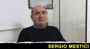Sergio Mestici