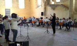 Coro Scuola Salvatore Marchetti Giulianello (5)