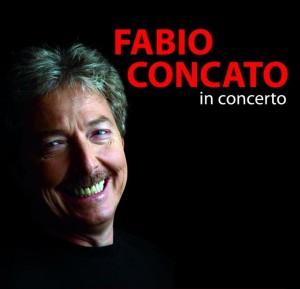 Fabio Concato in Concerto a Cori