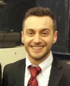 Luigi Mastrogiacomo