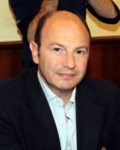 Riccardo Mastrangeli