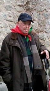 Nilo Rizzo foto di Gianni Alfonsi