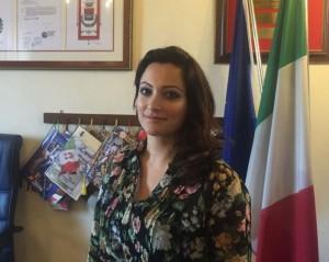 Lucia Anna Estero