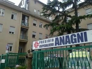 ospedale di anagni