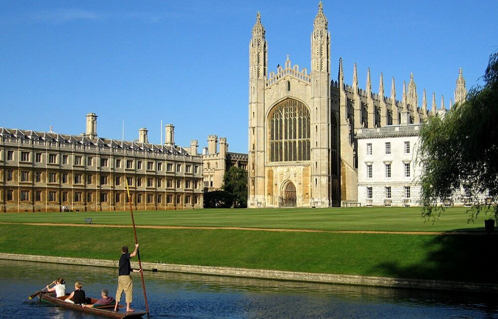 cambridge, brexit