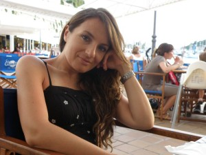 Paola Tiberi