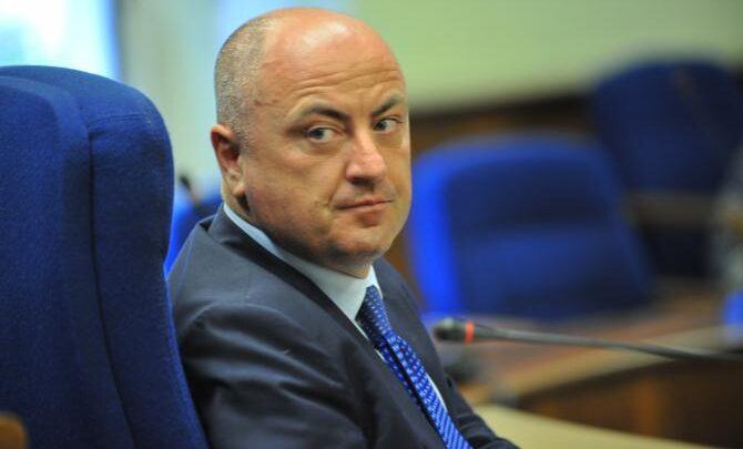 Nicola Ottaviani Frosinone