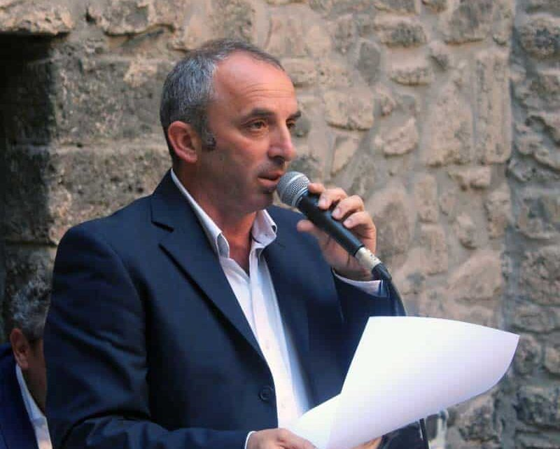 Vincenzo Campo Pantelleria