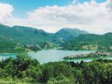 lago del turano