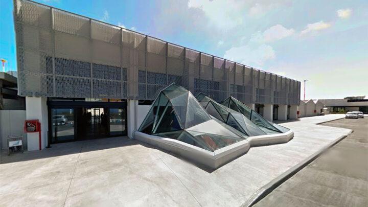 DAT aeroporto pantelleria