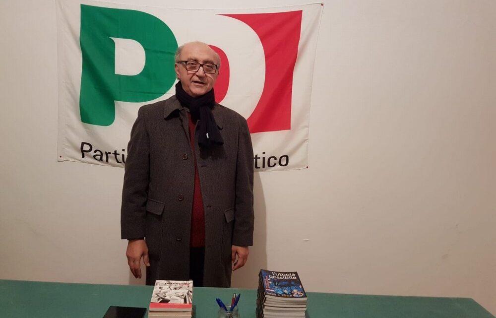 Angelo Fumuso Pantelleria