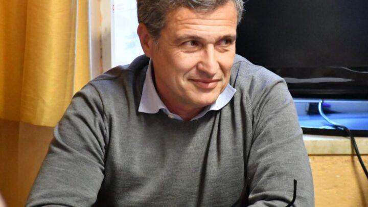 Giuseppe Mazzonello Pantelleria