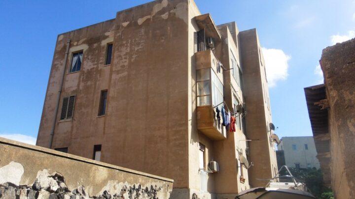Pantelleria Via San Nicola