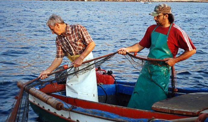 pesca sicilia