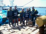 Guardia di Finanza Pantelleria