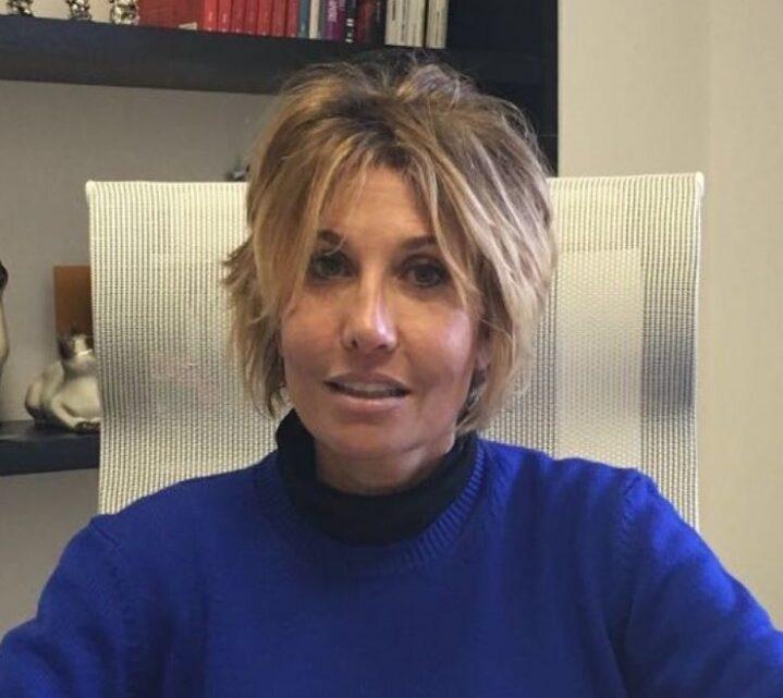 Jessica Veronica Faroni