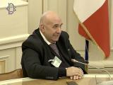 Salvatore Gino Gabriele Pantelleria Parco