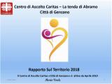 caritas genzano