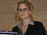 Tatiana BARTOLOMEI - Presidente Ordine Geologi del Veneto