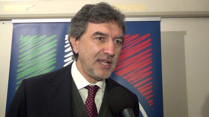 Marco Marsilio Abruzzo