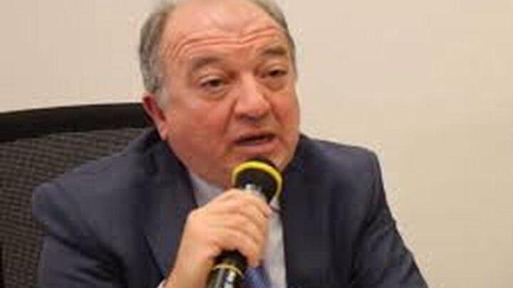 Franco Pacenza