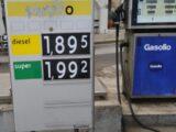 pantelleria benzina carburante