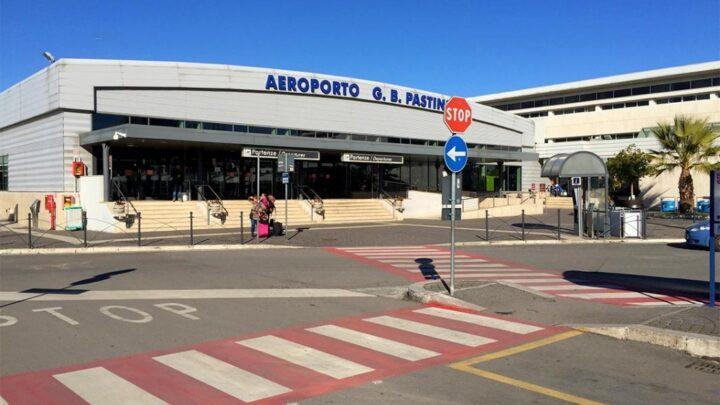 parcheggio ciampino aeroporto