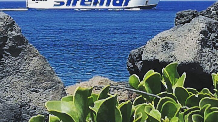 siremar pantelleria Pantelleria Foto di Tommaso Brignone