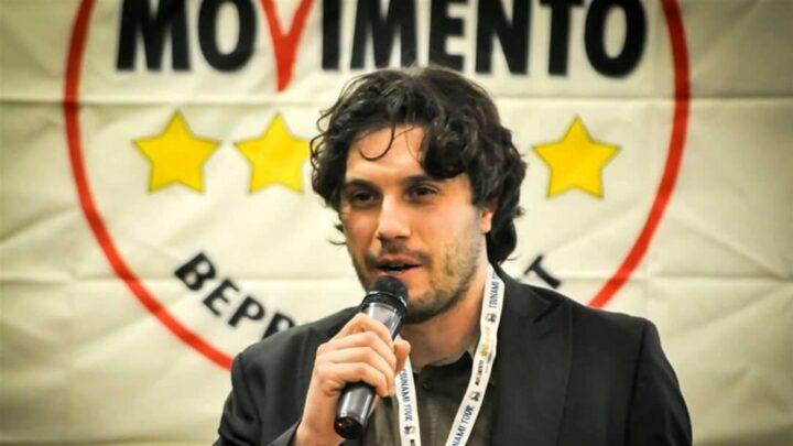 Francesco Silvestri M5S
