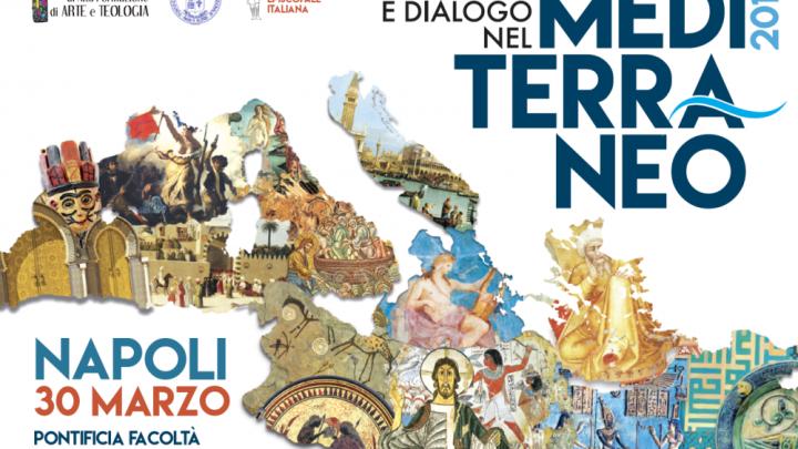 arte e dialogo nel mediterraneo